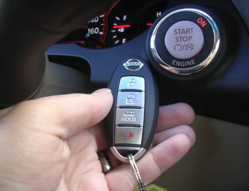 Fiat Locksmith Service in the USA